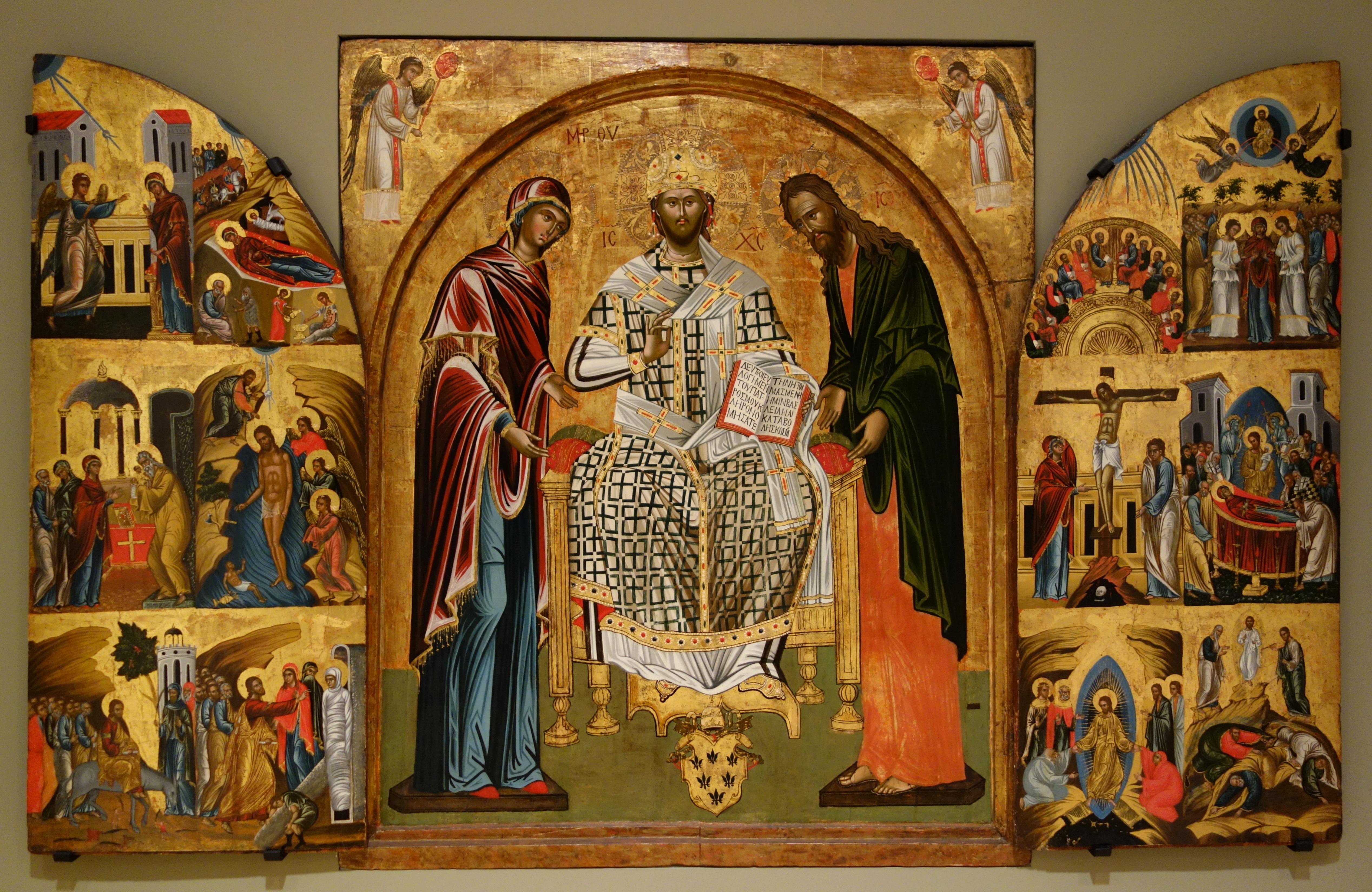 """Parohia Ortodoxă Română """"Sf. Ioan Botezătorul"""" din Hamburg"""